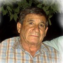 Rutilio Martinez