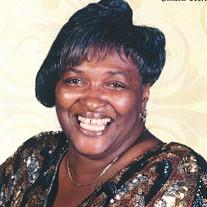 Mrs. Doreleen Effie Garnett-Reed