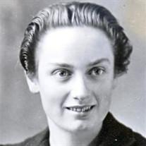 Cora May Roth