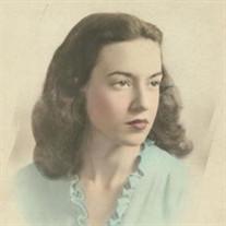 Evelyn Turk Brown