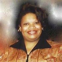 Kimberly Clarice Holmes