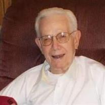 Mr. Andrew White Boyd Jr.