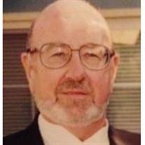 Frederick Owen Shaughnessy