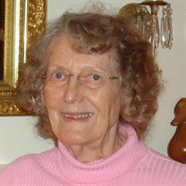 Esther Lorraine Dengler (Werra)