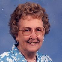 Arloene Margaret Olson