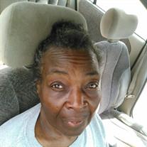 Ms. Betty Bell Pinkney