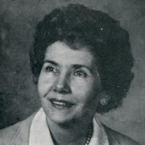 Beulah  Mae Warren Pursifull