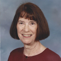 Janet Burd Warshawsky