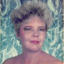 Mrs. Hilda Dye Welch