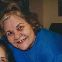 Dorothy Mae Renemen