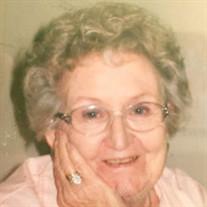 Gloria Nugent