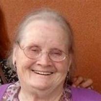 Lillie A. Martin