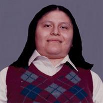 Teresa de Jesus Sanchez