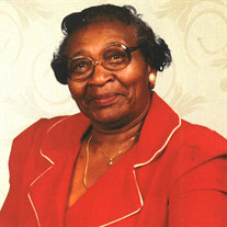 Mrs. Edna Mae  Edwards