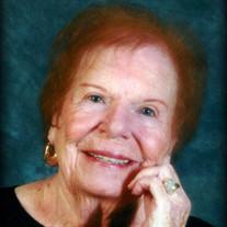 Audrey June Hayes