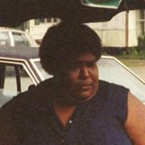 Ms. Dannette Johnson