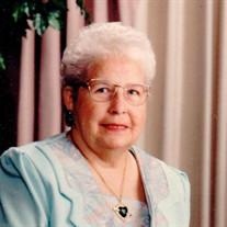 Maralene M.  Huffman