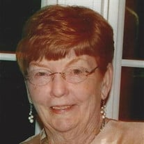 Nancy M. Ringeman