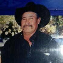 Mr. Estanislado Garcia Rios