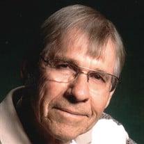 Albert L.  Holzer