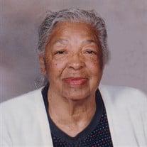Helen  Gertrude Latham