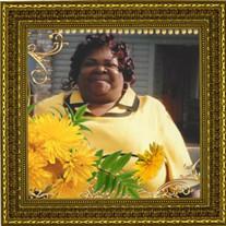 Shirley D Jones