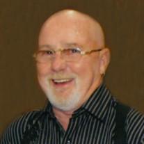 """Robert  J. """"George"""" Klainer"""