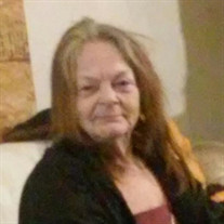 Peggy Jane Farmer