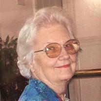 Mrs. Mary Ann Sanca