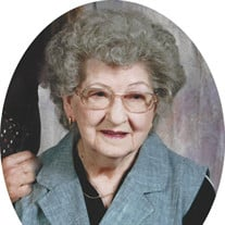 Rebecca Ruth Carter
