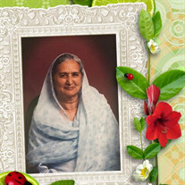 Surjit Sandhu Kaur