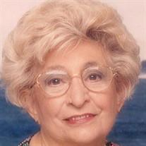 Mrs  Concetta  Verange