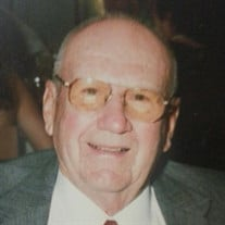 Edward M Rockwell