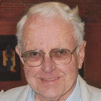 James Bernard Johnson