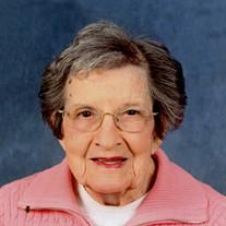 Martha H. Price