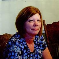 Mrs. Cindy Parker Walker