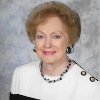 Irene  Janeal Orr