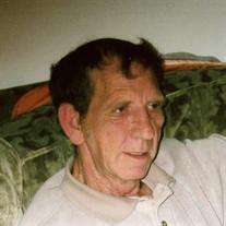 Raymond Darrell Cunningham