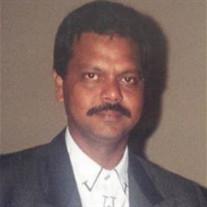 Vishnu Motie