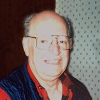 Burton Peterson