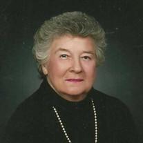 Betty Lewis Palmer