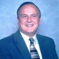 Clinton John Oxenrider