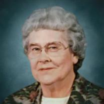 Mabel Amtower Sexton