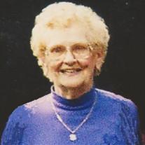Mary S. Jasinski