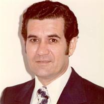 Benjamin Pelegri