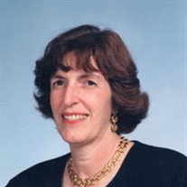 Catherine Waldo Steger