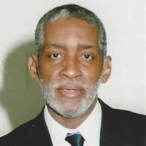 Donald Ray Britt