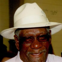 Mr. Herbert Joseph Thomas Sr.