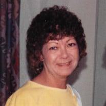 Patricia Ray Nape