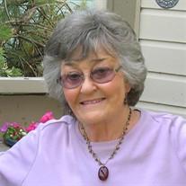 Patricia Shuler